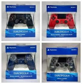 Controles originales playstation 4