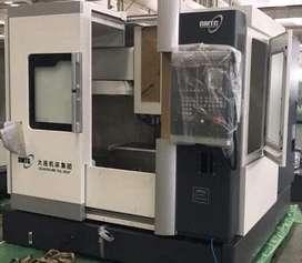 Centro mecanizado CNC Fanuc DMTG VDL800