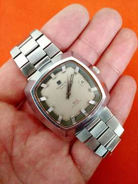 Reloj Tissot Automático Vintage Pr518