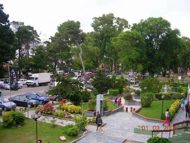 Alquiler departamento Pinamar Centro Vacaciones Verano 2020 0