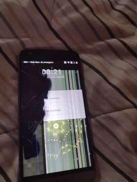 LG g5 módulo a reparar