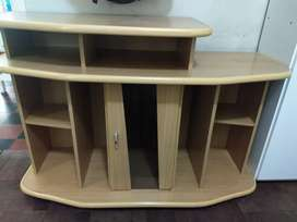 Mueble tv y audio