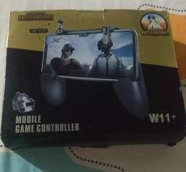 Control Mobile pubg
