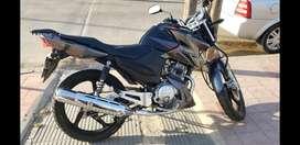 Yamaha 2017 Ybr 125