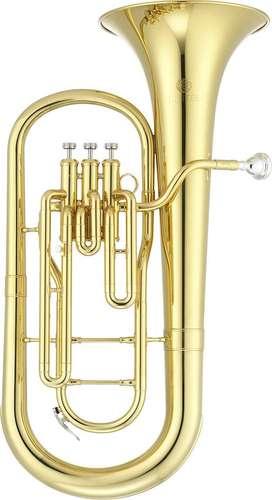 Baritono Jupiter 462L/JBR 700 Music Box Colombia Horn