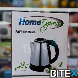 Pava Electrica Home Express