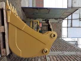 Cucharon excavadora CAT 320- nuevo especial