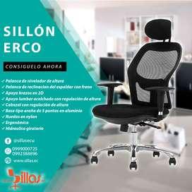 Sillon Ergonómico Quito,Guayaquil Ecuador