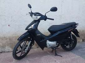 VENDO, FINANCIO HONDA BIZ IMPECABLE!!!