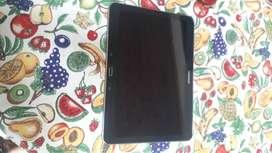 Se vende Tablet Samsung SM-T530 de 16GB