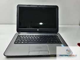 portatil con procesador core i3.