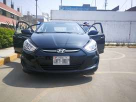 REMATO! Hyundai Accent Dual GLP
