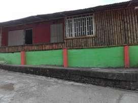 Espectacular casa fonda en la vereda el roble municipio de Anserma nuevo valle del cauca