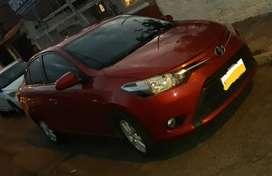 Hermoso Toyota yaris
