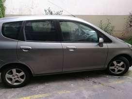 Honda FIT Exelente estado 2 dueño