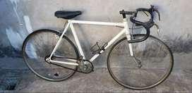 vendo bicicleta tipo competicion r24