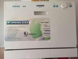 Vendo lavavajillas, dos usos