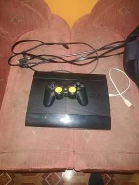 Se vende play super slin