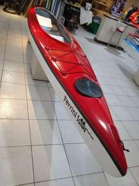Kayak Dobles Abiertos