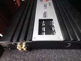 Potencia B52  600w