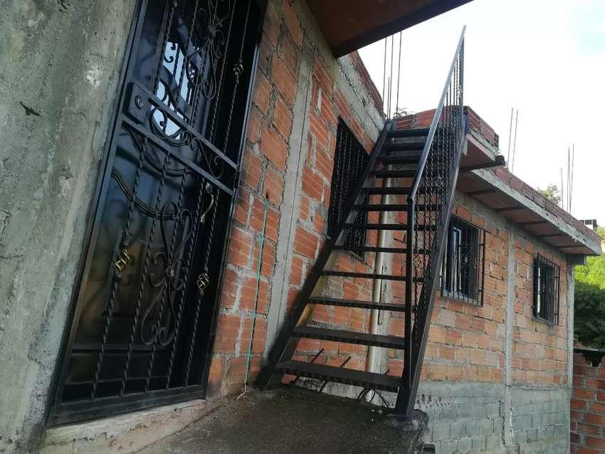 Casa en venta barrio ppr venir 0