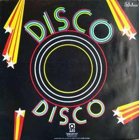 Supersencillos Disco (10.000 pesos cada disco)