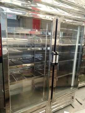 Nevera congelacion y refrigeracion
