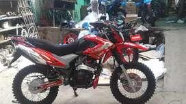 Vendo motos