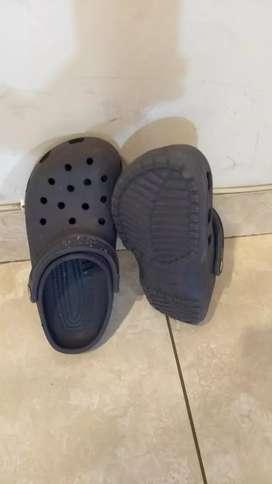 Zapatos cross
