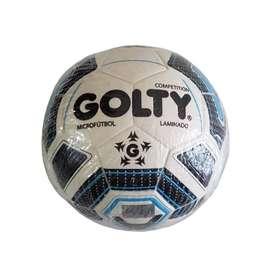 Balon Golty MicroFútbol Laminado