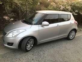Suzuki swift 2013 1.3