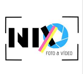 fotografía y video NIX