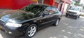 Vendo carro Milenium 2003