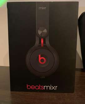 Audifonos beatsmixr