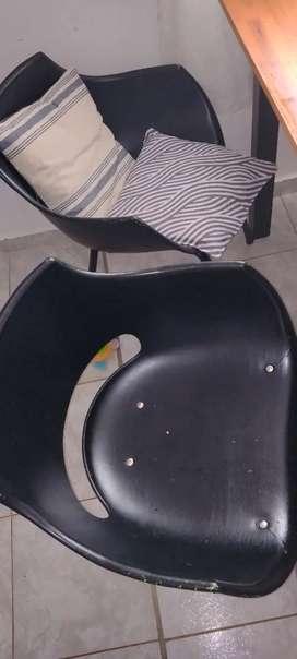 Vendo sillas Frida