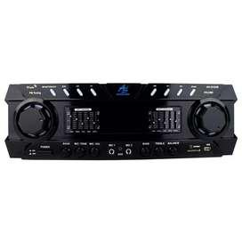 Amplificador American Sound Ak612