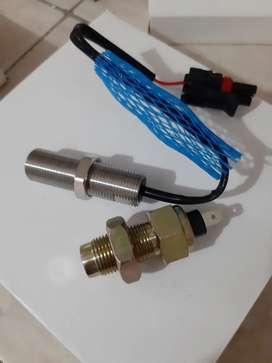 Venta de Repuestos para Generadores Eléctricos
