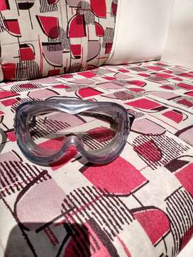 Vendo lentes de protección