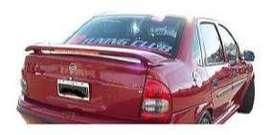 Aleron Chevrolet Corsa 95-10 4ptas Inyectado Sin Luz
