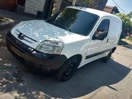Peugeot partner hdi