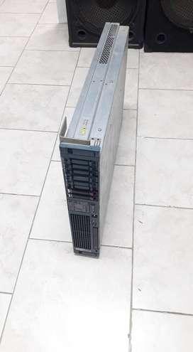 Servidor 200 Gb 2 Ram