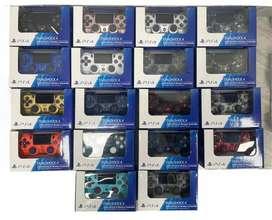 Control PS4 Nuevo.
