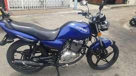 Suzuki Gs125 2013 Seguro Y Tecno Nuevos