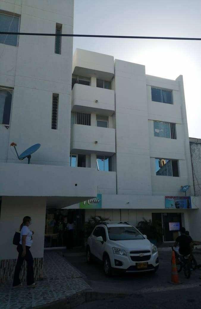Vendo apartamento cerca al mar en Riohacha