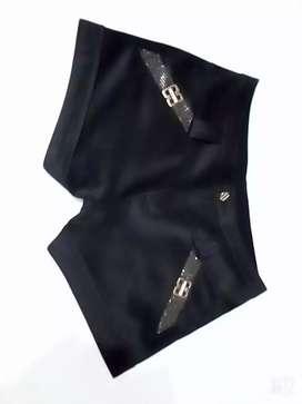 Shorts de noche