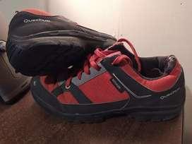 Zapatos Hiking Quechua NOVADR  Suela Essensole