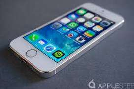 IPHONE 5S ORIGINAL 16G  LIBRE GARANTIZADO IMEI