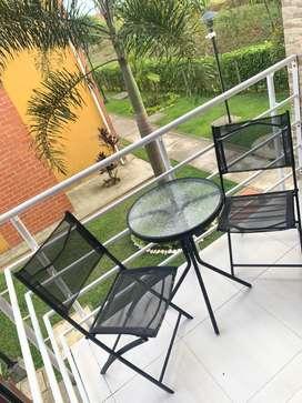Mesa para Balcón