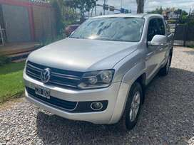 Volkswagen Amarok highline pack 4x4