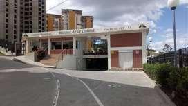 Apartamento en Arrendamiento Barrio Altos de La Colina